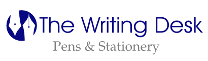 The Writing Desk logo